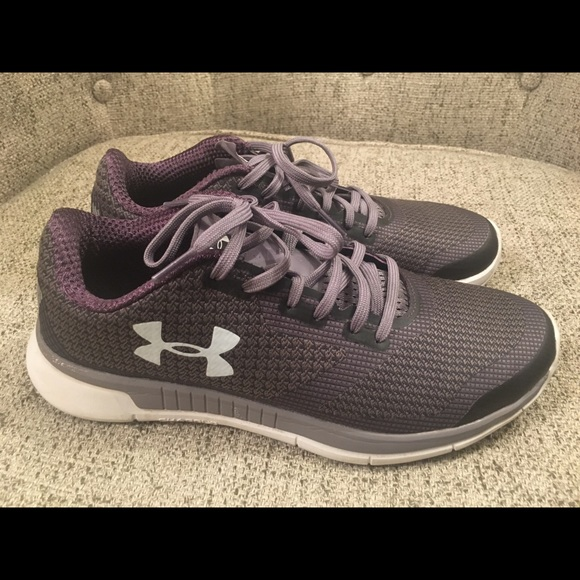 Under Armour Shoes - Under Armour Charged Lightning athletic shoes